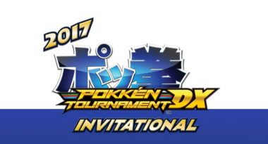 Pokkén Tournament DX Invitational Announced, Set for June 14