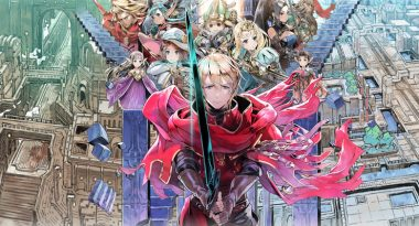Radiant Historia: Perfect Chronology Western Release Dates Set for February 2018