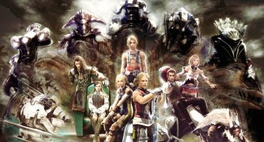 Final Fantasy XII: The Zodiac Age Heads to PC on February 1