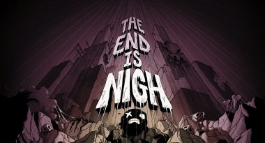 "Super Meat Boy Creator Announces ""The End is Nigh"" for PC and Switch"