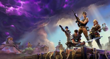 Sony Locks PS4-Linked Fortnite Accounts from Playing on Switch