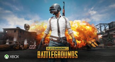 Playerunknown's Battlegrounds is Coming to Xbox One as Console Exclusive