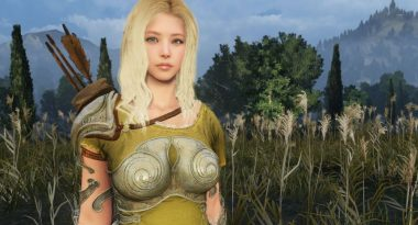MMORPG Black Desert Online Heads to Xbox One as Timed Exclusive