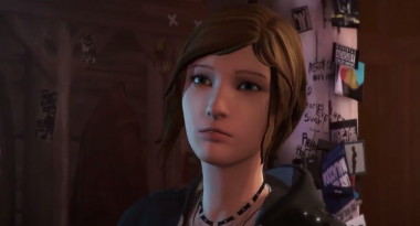 Life is Strange: Before the Storm Announced for PC, PS4, and Xbox One