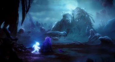 Ori And the Will of the Wisps Launches February 11, 2020