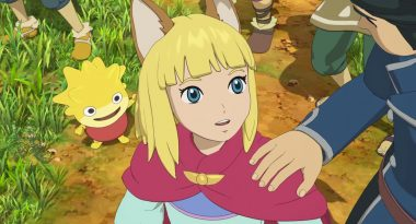 E3 2017 Exclusive Hands-On Gameplay for Ni no Kuni II: Revenant Kingdom