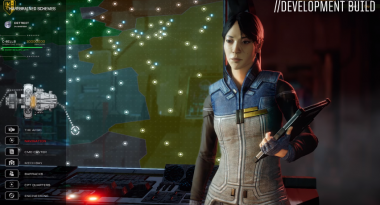 First Look at Single Player in Harebrained Schemes' BattleTech Strategy Game