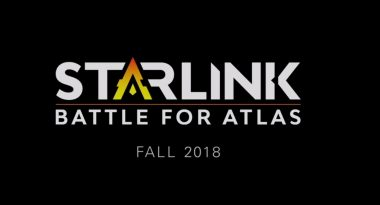 "Customizable Plastic Model Space-Sim ""Starlink: Battle for Atlas"" Revealed"