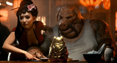 Beyond Good and Evil 2 Re-Revealed With New Cinematic Trailer