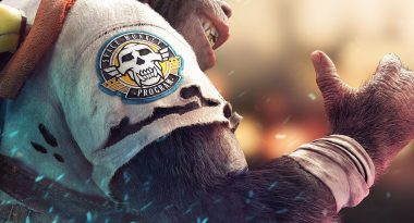 In-Engine Gameplay Demo for Beyond Good & Evil 2