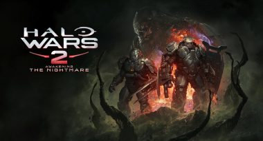 """Halo Wars 2 Expansion """"Awakening the Nightmare"""" Announced"""