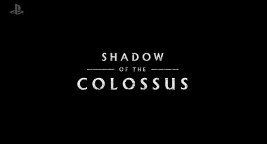 Shadow of the Colossus Remake Announced