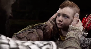 God of War Launches Early 2018, New Trailer Featuring More Dad
