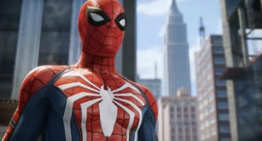 New Insomniac Spiderman Gameplay, Delayed to 2018