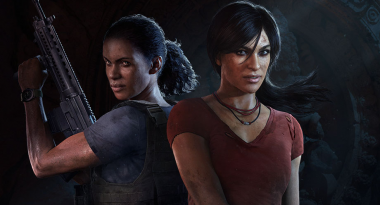 New Story Trailer for Uncharted: The Lost Legacy
