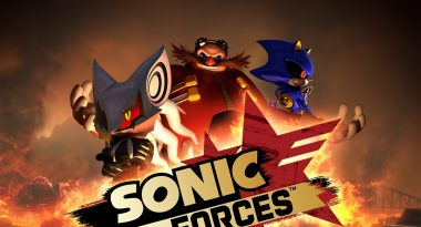 New Sonic Forces Trailer Introduces the Villains