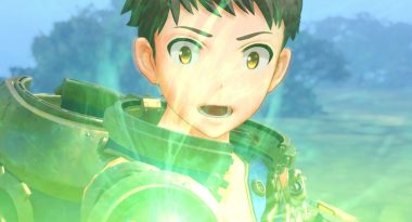 Xenoblade Chronicles 2 Launches Holiday 2017, New Trailer