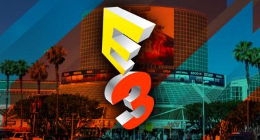 E3 2018 Dated June 12 to 14