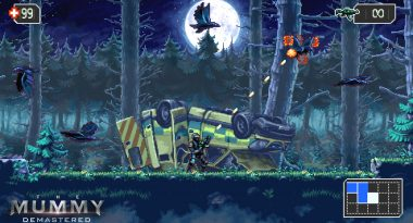 The Mummy: Demastered Announced for PC and Consoles