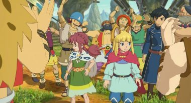 Ni no Kuni II has Online Multiplayer, New Details