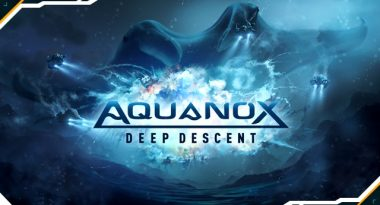 E3 2017 Exclusive Interview and Hands-On Campaign + Multiplayer for Aquanox: Deep Descent