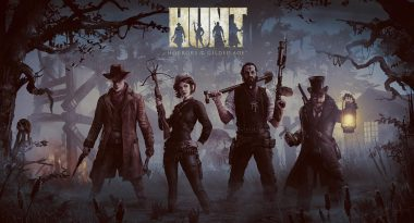 E3 2017 Behind Closed Door Impressions of Crytek's Gothic Monster Slaying Game, Hunt: Showdown