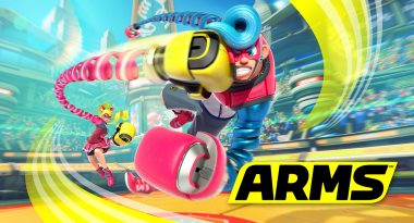 Arms Review – Virtual On Gone Nintendo