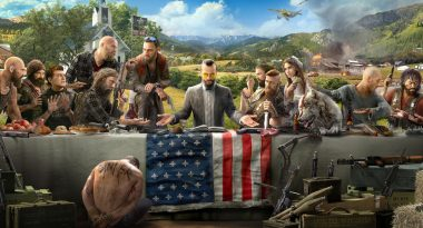 E3 2017 Behind Closed Door Hands On Demo Impressions of Farcry 5