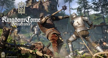 E3 2017 Private, Hands-On Impressions of Kingdom Come: Deliverance