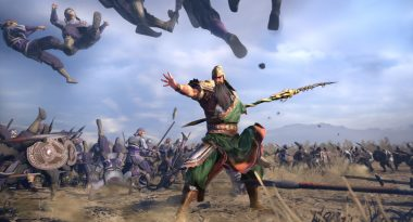 Dynasty Warriors 9 Launches Early 2018 Worldwide