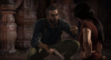 Extended E3 2017 Gameplay for Uncharted: The Lost Legacy