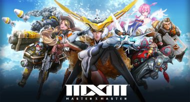 E3 2017 Hands-on Gameplay and Impressions for Master X Master