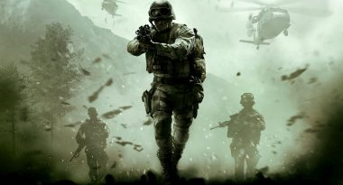 Call of Duty: Modern Warfare Remastered Standalone Release Set for June 27