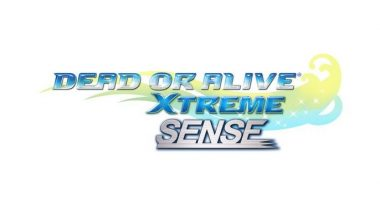 Dead or Alive Xtreme Sense Announced, Lets You Smell Girls and Get Wet in VR