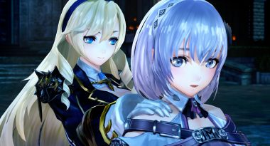 New Trailer for Nights of Azure 2 Showcases the Switch Version