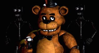 Five Nights at Freddy's Series Getting HD Console Ports