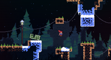 "Free New DLC Coming to Celeste, Adds the ""Hardest Levels"""