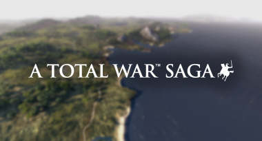 Total War Saga Announced, New Historical Spinoff Series for PC