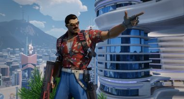 """New Agents of Mayhem """"Magnum Sized Action"""" Trailer"""