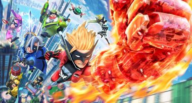Platinum Games Possibly Teasing The Wonderful 101 on Nintendo Switch