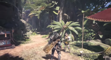 """23 Minute """"Ancient Forest Hunt"""" Gameplay for Monster Hunter: World"""