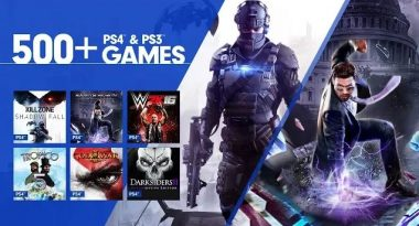 PlayStation Now Adds First Playstation 4 Games to Lineup
