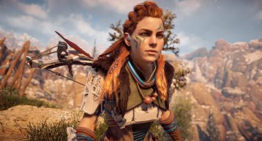 Horizon: Zero Dawn Update 1.30 Now Available – Adds Ultra Hard Mode, More