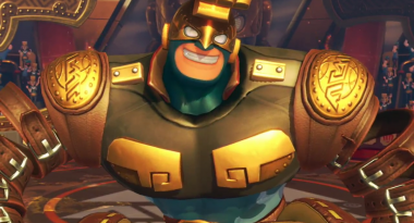 First Arms DLC Launches July 12, Adds Playable Max Brass