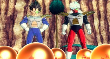 Dragon Ball Xenoverse 2 Set for September Release Date on Switch