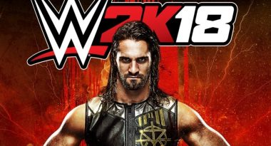 WWE 2K18 Confirmed for Switch