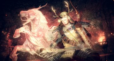 Debut Trailer for PC Version of Nioh