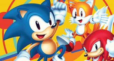 """The Reception of Sonic Mania Will Help Sega """"Figure Out the Direction of Future Titles"""""""