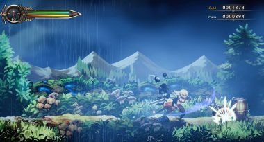 Niche Spotlight – The Vagrant: Gorgeous Vanillaware-Like ARPG That's Made in China