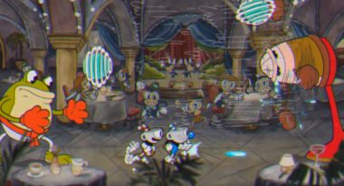 Cuphead Re-Confirmed as Lifetime Console Exclusive to Xbox One